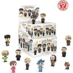Harry Potter Mystery Mini Figur Series 3 12-pak