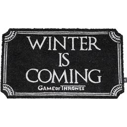 Game Of Thrones: Winter Is Coming Dørmåtte 43 x 72 cm