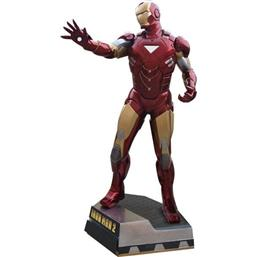 Iron Man: Iron Man Clean Version Life-Size Statue 225 cm