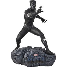 Black Panther: Black Panther Life-Size Statue 175 cm