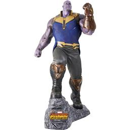 Avengers: Thanos Life-Size Statue 280 cm