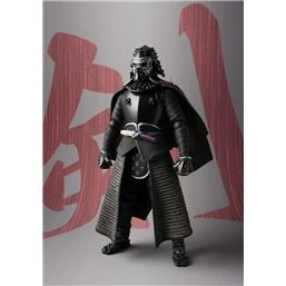 Samurai Kylo Ren Meisho Movie Realization Action Figure 18 cm