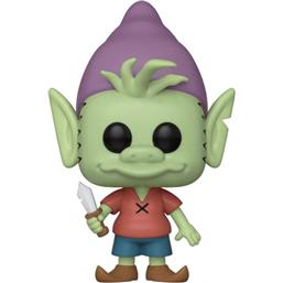Elfo POP! Animation Vinyl Figur