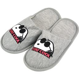 Radiserne: Nusser Stay Cool Slippers