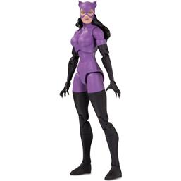 DC Comics: Knightfall Catwoman Action Figure 16 cm