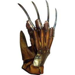A Nightmare On Elm Street: Freddy's Glove - Freddy's Revenge Replica 1/1