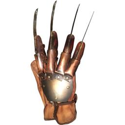 A Nightmare On Elm Street: Freddy's Glove Dream Warriors Replica 1/1
