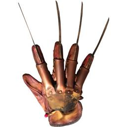 A Nightmare On Elm Street: Freddy's Glove Replica 1/1