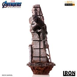Black Panther BDS Art Scale Statue 1/10 34 cm