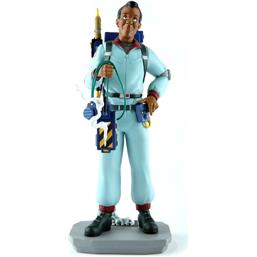 Winston Zeddemore Real Ghostbusters Statue 25 cm