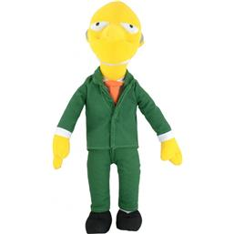 Simpsons: Mr. Burns Bamse 37 cm