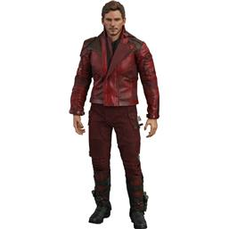 Star-Lord Movie Masterpiece Action Figure 1/6 31 cm