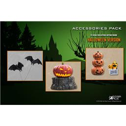 Harry Potter: Halloween Accessories Pack for Harry Potter 1/6 Action Figures