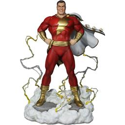 Shazam: Shazam Super Powers Collection Maquette 36 cm