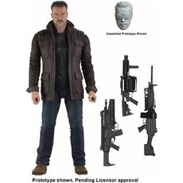 T-800 Dark Fate Action Figure 18 cm
