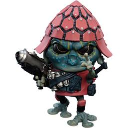 Pawny Limited Edition Mini Epics Vinyl Figure 1/1 15 cm