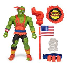 Toxic Crusaders Deluxe Action Figure 18 cm
