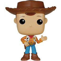 Toy Story: Woody POP! Vinyl figur (#168)
