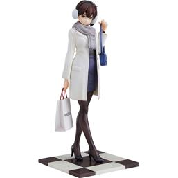 Kaga Shopping Mode PVC Statue 1/8 21 cm