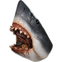 Jaws - Dødens Gab: Bruce the Shark Latex Maske