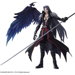 Final Fantasy: Sephiroth Another Form Ver. Action Figure 18 cm
