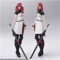 Devola & Popola Action Figures 15 cm
