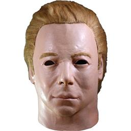 Star Trek: Captain Kirk (1975) Latex Maske