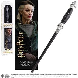 Harry Potter: Narcissa Malfoy PVC Tryllestav