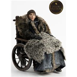 Bran Stark Action Figure Deluxe Version 1/6 29 cm