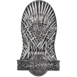 Game Of Thrones: Iron Throne Magnet