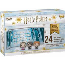Wizarding World 2019 Pocket POP! Julekalender