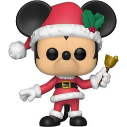 Mickey Mouse Holiday POP! Disney Vinyl Figur