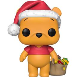 Peter Plys: Winnie the Pooh Holiday POP! Disney Vinyl Figur