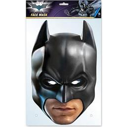 Batman: Batman Party Maske (Christian Bale)
