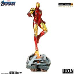 Iron Man Mark LXXXV Legacy Replica Statue 1/4 78 cm