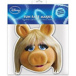 Muppet Show: Miss Piggy Party Maske