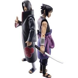 Sasuke vs. Itachi 2018 SDCC Exclusive Action Figure Set 10 cm