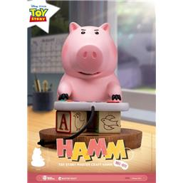 Toy Story: Hamm Master Craft Statue 28 cm