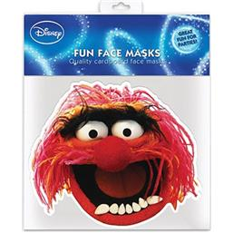 Muppet Show: Animal Party Maske