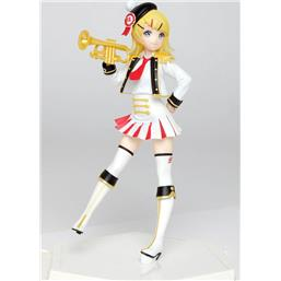 Character Vocal Series: Kagamine Rin Winter Live Version PVC Statue 18 cm