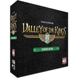 Diverse: Valley of the Kings Card Game Premium Edition *English Version*
