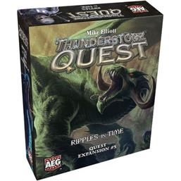 Diverse: Thunderstone Quest Card Game Expansion Ripples in Time *English Version*