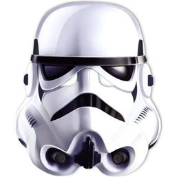 Star Wars: Stormtrooper Party Maske