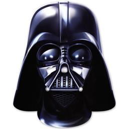 Star Wars: Darth Vader Party Maske