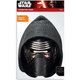 Star Wars: Kylo Ren Party Maske