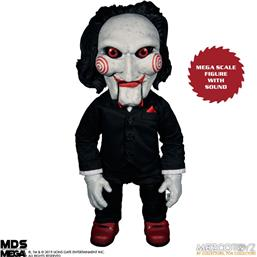 Saw: Billy Mega Scale Talking Action Figure 38 cm