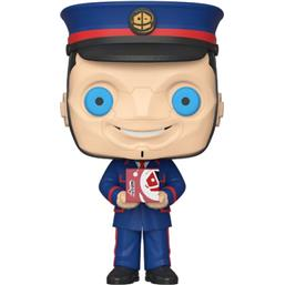 The Kerblam Man (GW) POP! TV Vinyl Figur