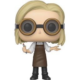 The 13th Doctor POP! TV Vinyl Figur