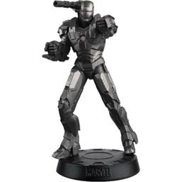 War Machine Marvel Movie Collection 1/16 14 cm