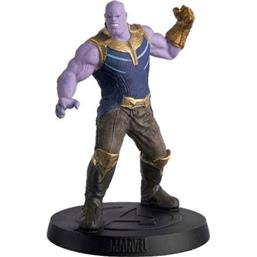 Thanos Marvel Movie Collection 1/16 14 cm
